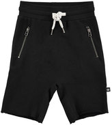 Molo Alias Cutoff Sweat Shorts