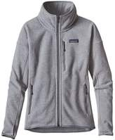 Patagonia Women's Performance Better Sweater® Fleece Jacket