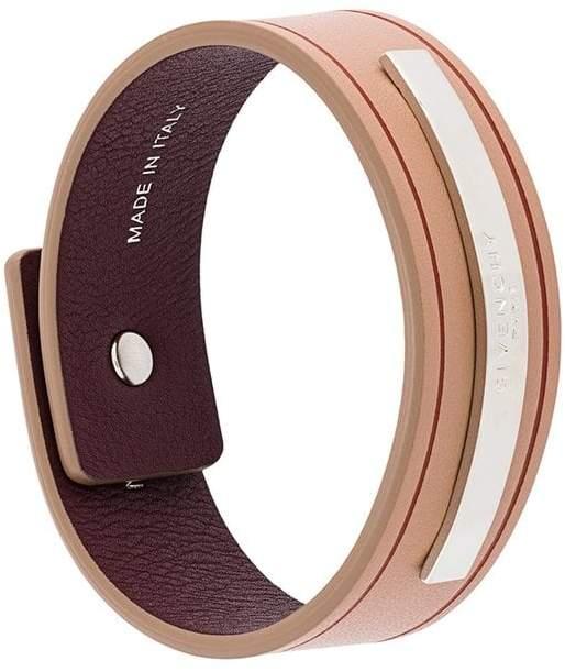 Givenchy 'Paris' bracelet