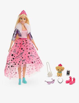 Barbie Princess Adventure doll 30cm