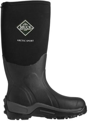 L.L. Bean Men's Arctic Sport Muck Boots, High-Cut