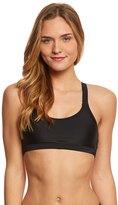 Roxy Women's Lhassa Fitness Sports Bra Top 8149409