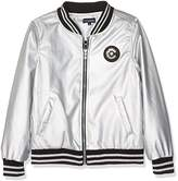 Conguitos Girl's HIC80005 Maternity Jacket