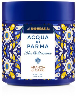 Acqua di Parma Arancia di Capri Body Scrub (200ml)