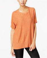 Eileen Fisher Round-Neck Sweater