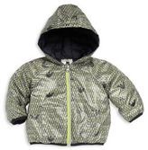 Armani Junior Baby's Reversible Jacket