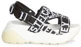 Stella McCartney Eclypse Chunky Sport Sandals
