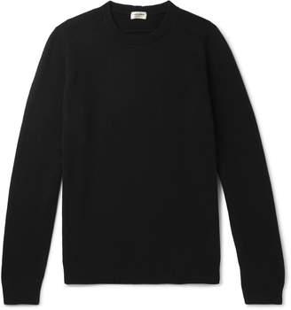Saint Laurent Slim-Fit Cashmere Sweater