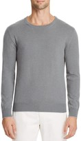 Eleventy Tipped Cashmere Sweater