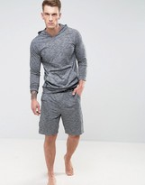 Calvin Klein Lounge Shorts Edge Motion