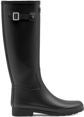 Hunter Refined Tall Rain Boots
