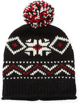 Polo Ralph Lauren Nordic Wool Hat