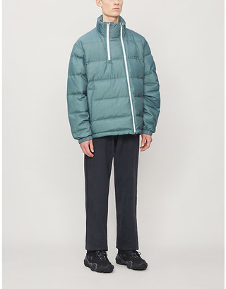 Acne Studios Padded shell-down jacket
