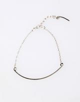 Impossible Bracelet In Silver