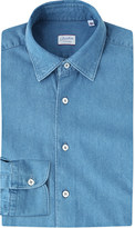 SLOWEAR Kurt regular-fit denim shirt
