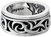 Stephen Webster Thorn Rotating Band Ring
