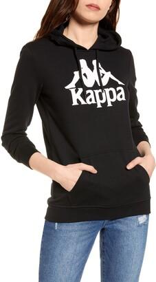 Kappa Active Zimy Omini Logo Hoodie