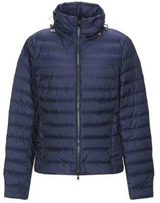 Geospirit Down jacket