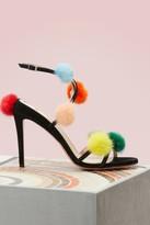 Fendi Sandals with heels