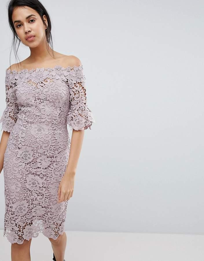 48050ed45145 Paper Dolls Midi Dresses - ShopStyle