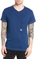 G Star Men's Stalt Pocket T-Shirt