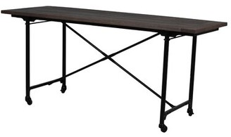"17 Stories Bellicent 66"" Console Table"