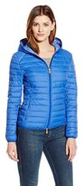Save The Duck Women's Giga Packable Down Jacket