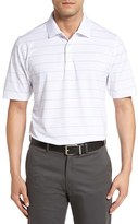 Cutter & Buck Men's 'Proxy' Drytec Moisture Wicking Golf Polo