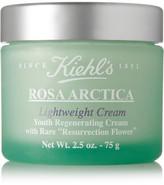 Kiehl's Rosa Artica Lightweight Cream, 75ml - Colorless
