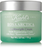 Kiehl's Rosa Artica Lightweight Cream, 75ml - one size