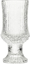 Iittala Set of 2 Ultima Thule White-Wine Glasses - Clear