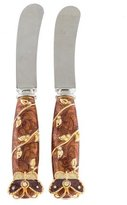 Home Embellished Cheese Knife