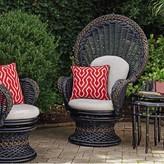 Tommy Bahama Marimba Patio Chair with Cushion Outdoor