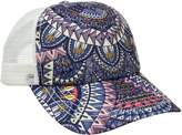 Billabong Women's Heritage Mash up Trucker