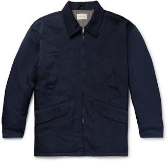 Fear Of God Oversized Nylon-Twill Field Jacket