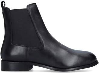 Carvela Leather Rest Boots