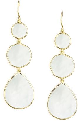 Ippolita Gelato Mother-of-Pearl Earrings