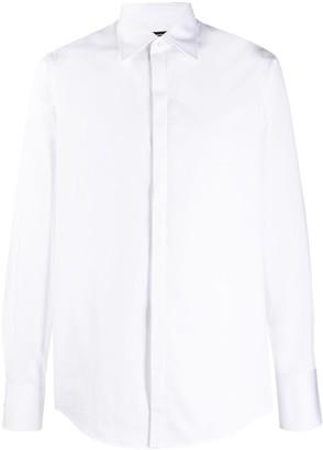 DSQUARED2 Oxford shirt