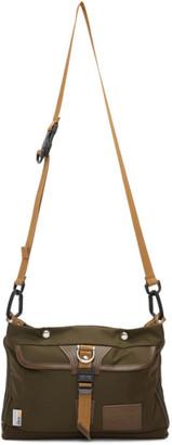 Master-piece Co Khaki Potential Ver. 2 Messenger Bag