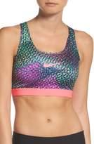 Nike Women's Pro Classic Kaleidoscope Sports Bra