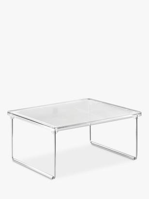 iDesign Folding Shelf