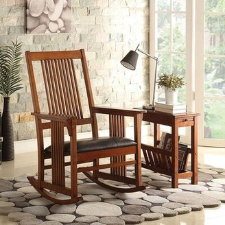 Darby Home Co Adreanna Rocking Chair