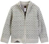 Tea Collection Teodulo Sweater Jacket (Toddler, Little Boys, & Big Boys)