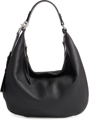 Rebecca Minkoff Michelle Leather Hobo