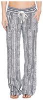 Roxy Oceanside Printed Beach Pant