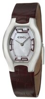 Ebel Beluga Tonneau Women's Quartz Watch 9656G31-19135203