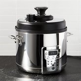 Crate & Barrel All Clad ® Electric Pressure Cooker