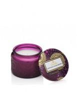Voluspa 'santiago Huckleberry' Small Glass Candle