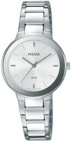 Pulsar Women's PH8283 Stainless Steel Wrist Watch