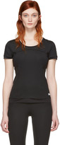 adidas by Stella McCartney Black Perf T-Shirt